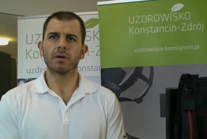 Egzoszkielet – nowa technologia i jej możliwości w rehabilitacji